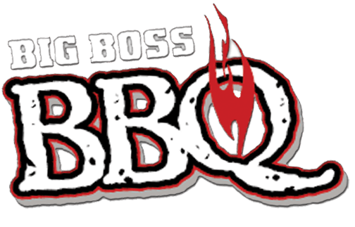 Big Boss BBQ Logo
